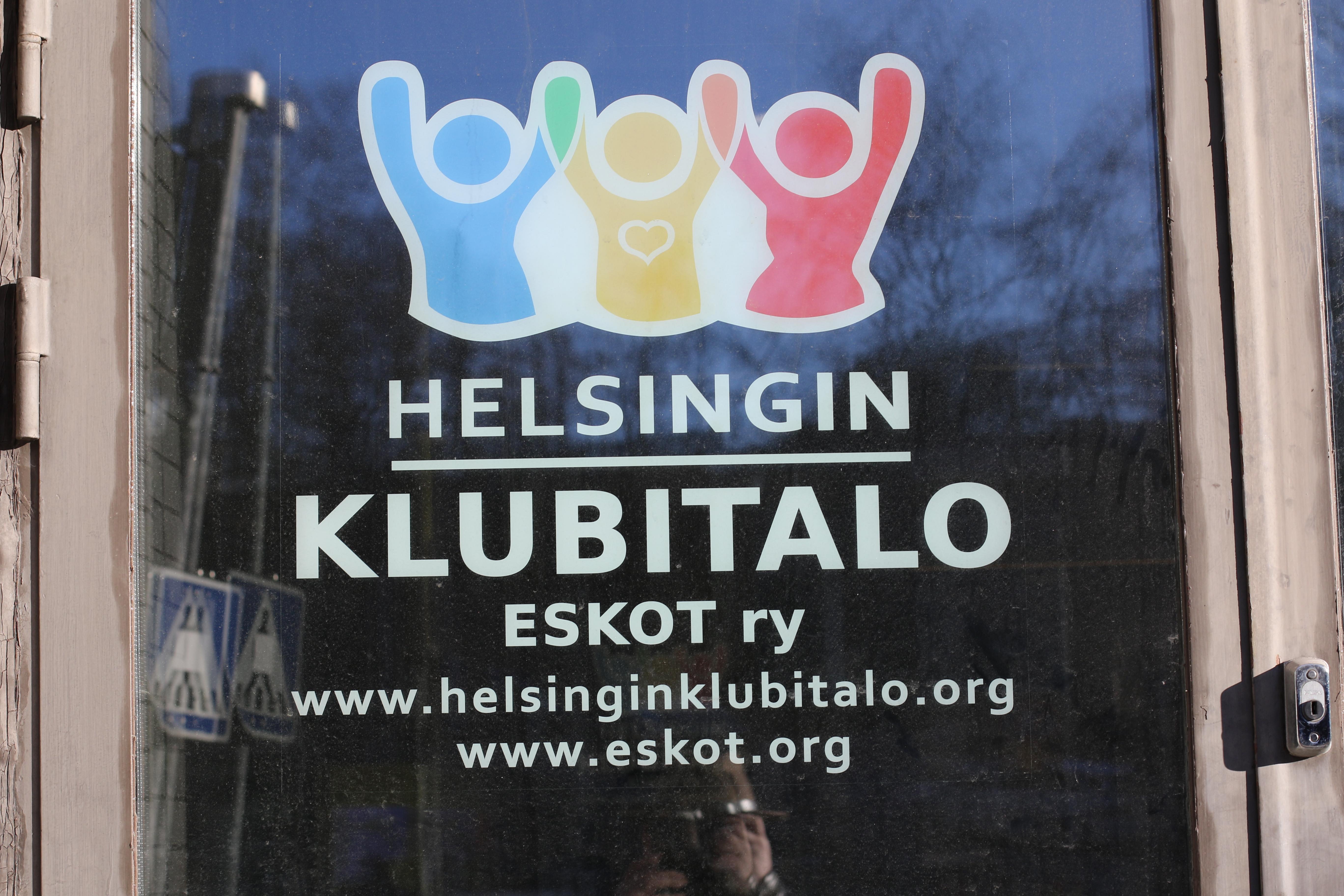 Helsingin Klubitalo